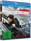 Mission: Impossible - Phantom Protokoll - Tom Cruise