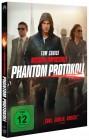 Mission: Impossible - Phantom Protokoll - DVD