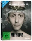 Metropia - Steelbook *Fantasy Film Fest*