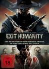 Exit Humanity (DVD,deutsch)