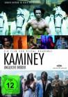 Ungleiche Brüder - Kaminey - Erstauflage mit Poster