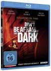 Don't be afraid of the Dark-Steelbook -Guillermo del To