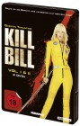 Kill Bill - Vol. 1 & 2 - Steelbook - 2 DVDs