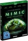 Mimic Director´s Cut Special Edit Blu-ray Ovp Uncut Schuber