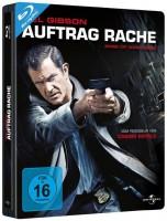 Auftrag Rache - Steelbook Blu-Ray FSK16