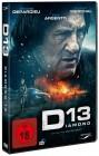Diamond 13 -  Gérard Depardieu,Asia Argento, Olivier Marchal