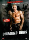 Diamond Dogs - Uncut Edition - Dolph Lundgren - DVD