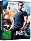 Das Bourne Ultimatum - Bluray Steelbook