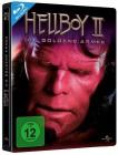 Hellboy II - Die goldene Armee - Steelbook NEU/OVP