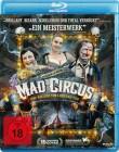 Mad Circus - Eine Ballade von Liebe und Tod- Blu ray!!