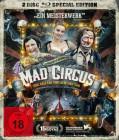 Mad Circus - Eine Ballade von Liebe und Tod - 2 Disc Special