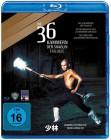 Die 36 Kammern der Shaolin-Trilogie