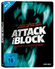 Attack the Block - Limited Steelbook Edition