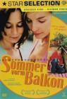 Sommer vorm Balkon - Was Frauen schauen