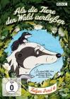Als die Tiere den Wald verließen - Folgen 3 und 4 *DVD*NEU*