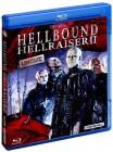Hellraiser II - Hellbound - uncut - BluRay