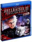 Hellraiser III - Hell on Earth - uncut