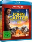 John Carter - Zwischen zwei Welten - 3D