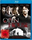 Open House - uncut - Blu Ray - NEU/OVP