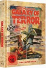 Galaxy of Terror - Planet des Schreckens - uncut - 2-Disc Li
