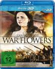 War Flowers - 3D