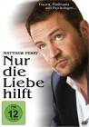 Nur die Liebe hilft - Matthew Perry  DVD/NEU/OVP