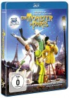 Ein Monster in Paris - 3D + 2D Blu-ray - FSK0 - TOP