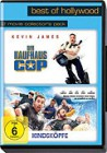 Best of Hollywood: Der Kaufhaus Cop / Kindsköpfe 2 DVDs