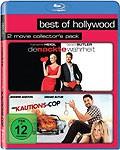 Best of Hollywood: Der Kautions-Cop / Die nackte Wahrheit
