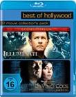 Best of Hollywood: Illuminati / The Da Vinci Code - Sakrileg