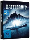 Battleship - Steelbook