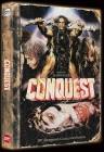 Conquest - 3Disc Mediabook - Lim 2000 - Uncut - NEU/OVP