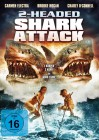 2-Headed Shark Attack -- DVD