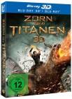 Zorn der Titanen - 3D