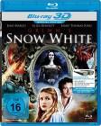 Grimm's Snow White -- Blu-ray 3D & 2D