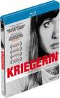 Kriegerin - Limited Edition - Steelbook (5521452, Kommi, NEU