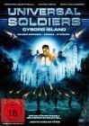 Universal Soldiers - Cyborg Islands-NEU