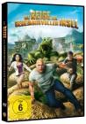 Die Reise zur geheimnisvollen Insel - Dwayne Johnson - DVD