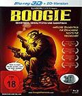Boogie - Sexistisch, gewalttätig und sadistisch - 3D Blu Ray