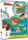 Disney Junior: Jake und die Nimmerland Piraten - Vol. 2: Pet