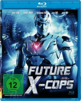 Future X-Cops BR (49125332, Kommi, NEU)
