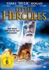 Little Hercules - Hulk Hogan  DVD/NEU/OVP