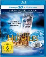 Little Hercules - 3D -Hulk Hogan (491252, Kommi, NEU)