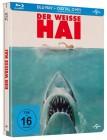 HORROR KULT - Der weisse Hai - Steelbook Edition OVP!