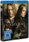 Camelot - 2-Disc Blu-ray - Die Komplette Serie - Artus Sage