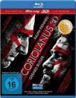Coriolanus - 3D
