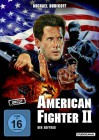 American Fighter 2 - Uncut - Neu/OVP