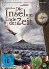 Die Insel am Ende der Zeit - Jules Verne - DVD/NEU