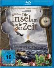 Die Insel am Ende der Zeit - Jules Verne  Blu-ray/NEU/OVP