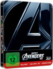 Marvel's The Avengers - 3D - Limited Edition